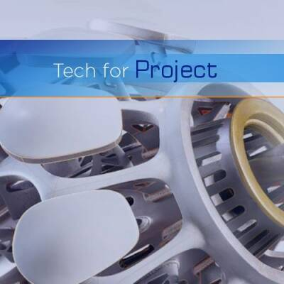 Tech for Project - Novità Inventor 2021